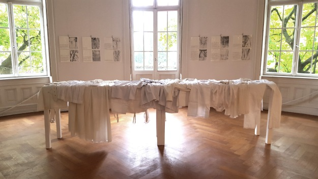 sandra heinz, schattierungen von weiß, villa streccius landau 2015